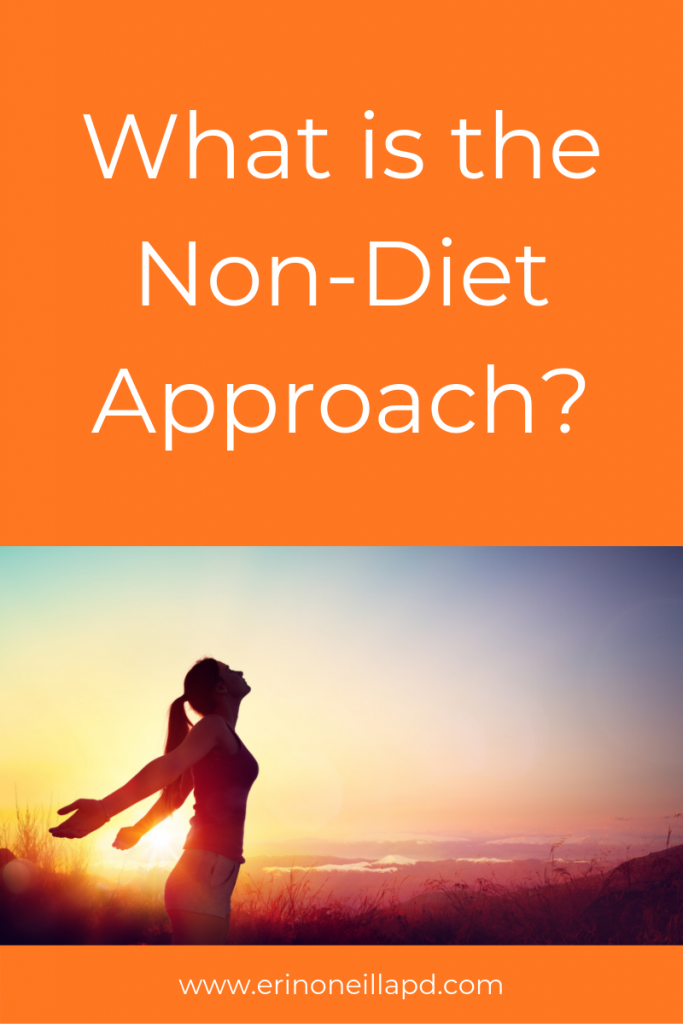 non-diet approach