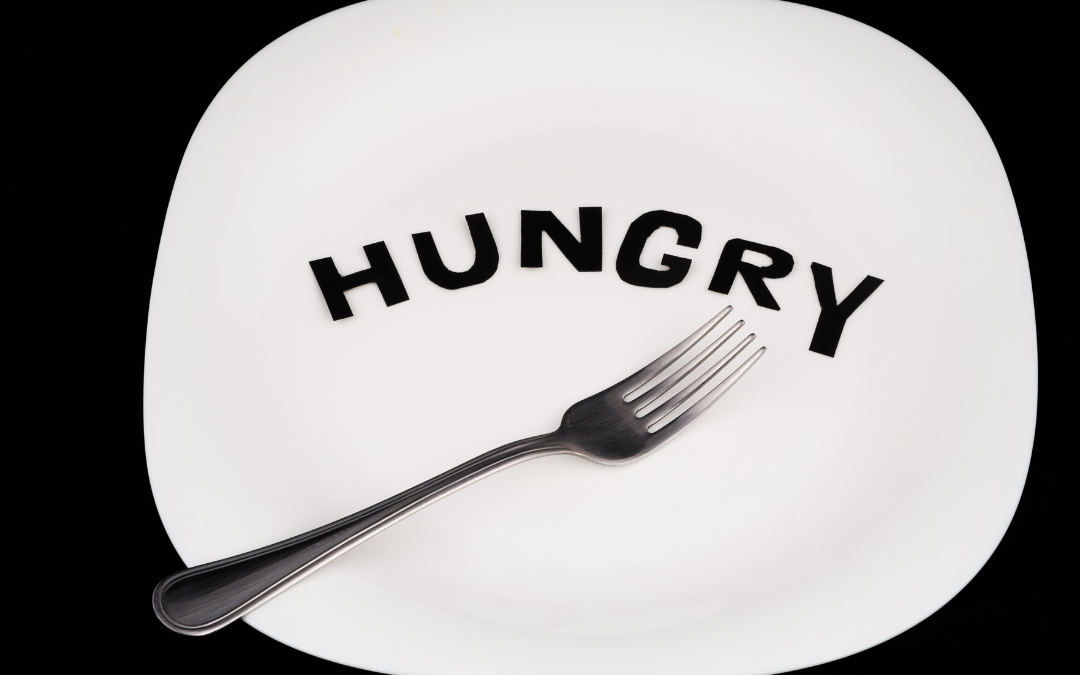 4 Ways to identify if you're hungry other than a rumbling stomach