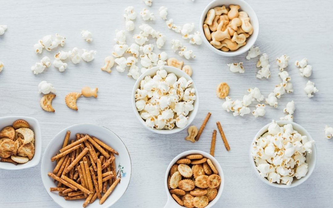 Healthy Snacks to Lose Weight and Other Snacking Secrets
